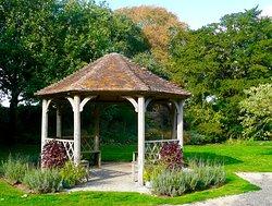 The Walled Garden Moreton