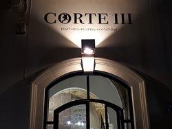 Corte III