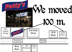 Patty's