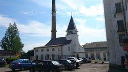Ioanna Bogoslova Church