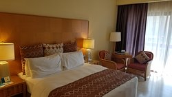 Top choice for high-end accommodations and beach access