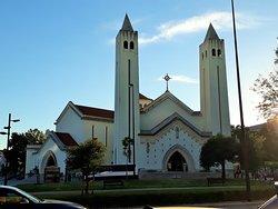 Sao Joao de Deus Church