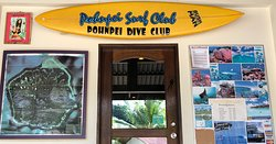 Pohnpei Surf Club