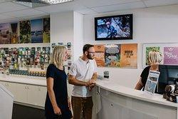 Launceston Visitor Information Centre