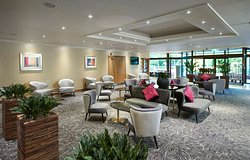 Hilton Bracknell