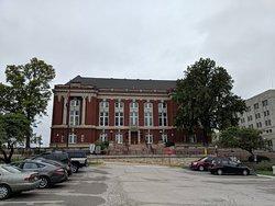 Missouri Supreme Court Building