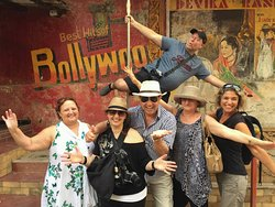World of Bollywood India Tours
