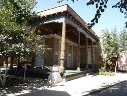 Khodja Akrar Madrasah