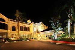 Tanjong Puteri Golf Resort