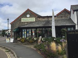 Braunton and District Museum
