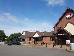 Brewers Fayre Haven
