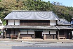 Okabesyuku Ohatago Kashibaya