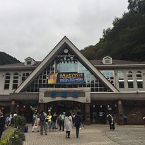Mt. Takao Chairlift