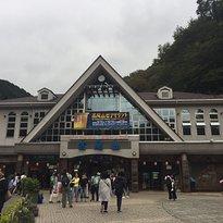 高尾山リフト
