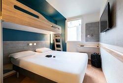 Hotel ibis budget Meudon Paris Ouest