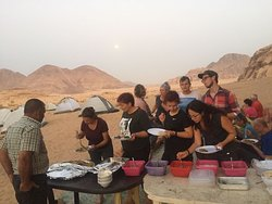 Wadi Rum Zain Tours