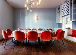 Restaurant Kochzimmer - Gaststatte zur Ratswaage