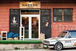 Habesh Coffee Shop