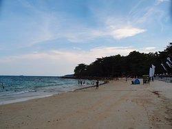 海风度假小屋 沙美岛
