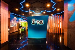 Hang Out at The Zone