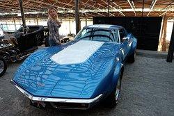 Museum of Automotive Art