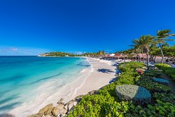 Pineapple Beach Club Antigua - All Inclusive