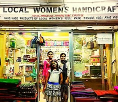 Local Women's Handicrafts
