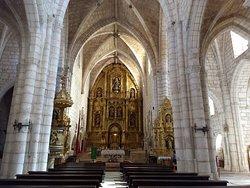 Colegiata de San Cosme y San Damian