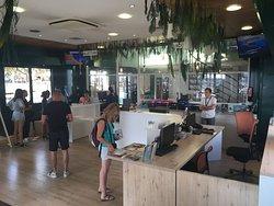 Office de Tourisme de l'Agglomeration de Bastia