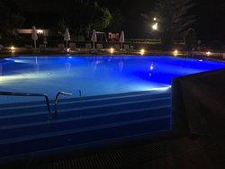 Droomvakantie bij Hotel Limanaki