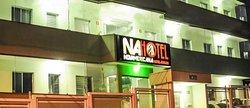 NovAmericana Hotel