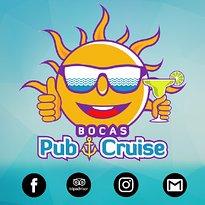 Bocas Pub Cruise