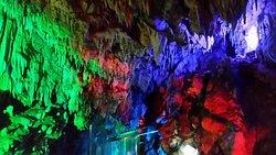 Jingdong Great Stalactite Cave