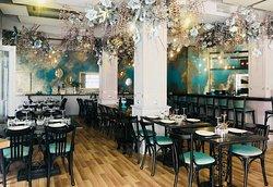 Fyssalida Restaurant & Bar