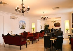 Ramses - Restaurant & Lounge