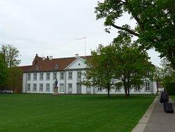 Odense Castle