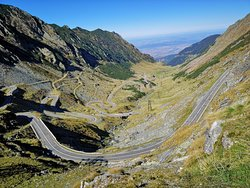 Autostrada Transfagarasan