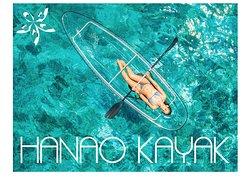 Hanao Kayak