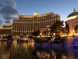 Casino at Bellagio