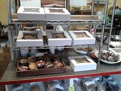 Oyama Sunblush Bakery