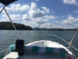 Lake Chatgue
