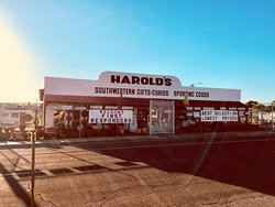 Harold's Southwestern Gifts