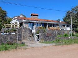 La Calaguala Hostel