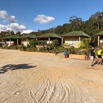 Andasibe Lemurs Lodge