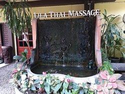 Lila Thai Massage