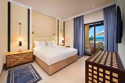 Junior Suite Villa with Beach Access