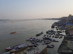 First time in Varanasi - Solo trip