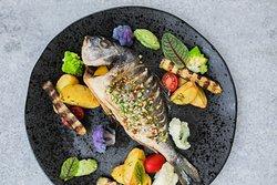 Morska fish & wine restaurant