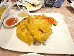 新開張泰國菜