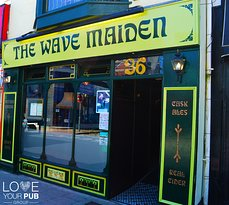 The Wave Maiden